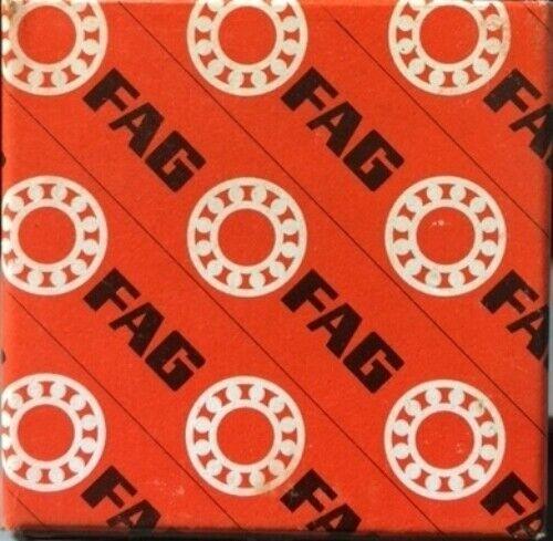 FAG 6012 2RSR OLD STYLE BALL BEARING
