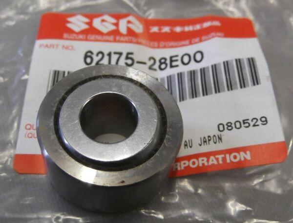Genuine Suzuki RM125 RM250 Rear Suspension Linkage Spherical Bearing 62175-28E00