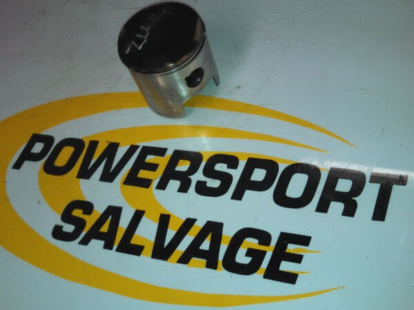 ARCTIC CAT L/C 440 PISTONS, BEARINGS, USED CONDITION ZL PANTHER COUGAR JAG L/C