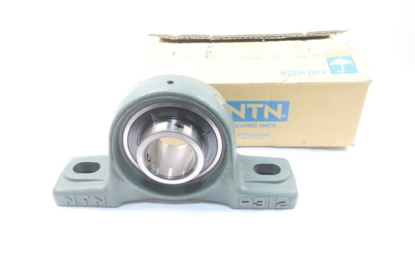 Ntn UPC312D1 Pillow Block Bearing 60mm