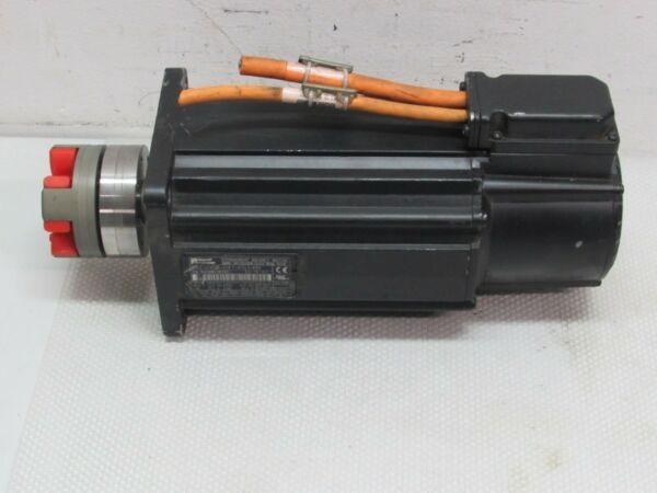 Rexroth Indramat mkd090b-047-kg1-kn Servo Motor EXCELLENT CONDITION