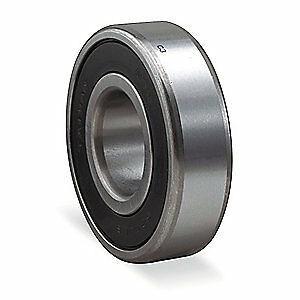 NTN Radial Bearing,Double Seal,0.6250
