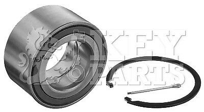 JEEP COMPASS MK49 2.2D Wheel Bearing Kit Front 2011 on ENE KeyParts Quality New
