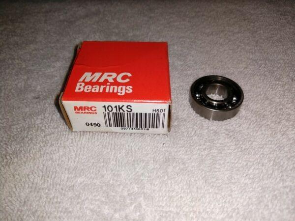 MRC 101KS, 101 KS, Deep Groove Ball Bearing, (=2 SKF FAG, NTN NSK 6001 )