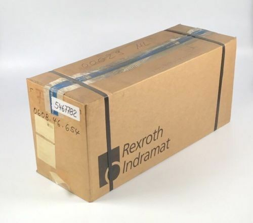 Rexroth Indramat Servomotor MHD093B-035-NG0-AA Neu!!
