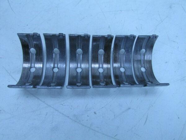 2013 Honda CBR500R Bearings Lot  USED OEM