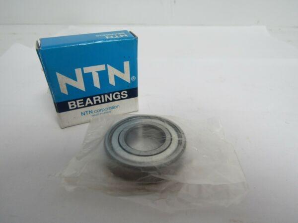 NTN R10ZZ/2AS METAL SHIELDED BEARING