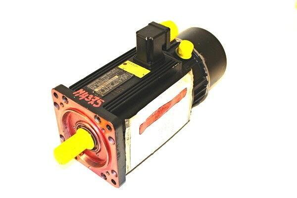 Rexroth Indramat MAC090A-0-ZD-1-B/110-A-0/DI01250 3~Permanent-Magnet-Motor