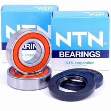 Triumph Thruxton 900 2004 - 2014 NTN Front Wheel Bearing & Seal Kit Set