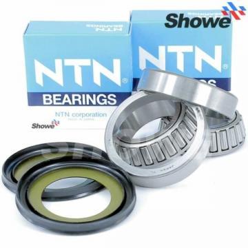 NTN Steering Bearings & Seals Kit for KTM MXC 380 1998 - 2001