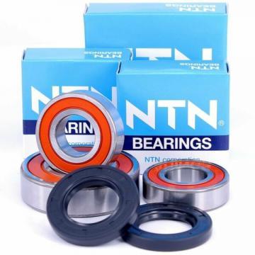 Husqvarna SM400 R 2004 NTN Rear Wheel Bearing & Seal Kit Set