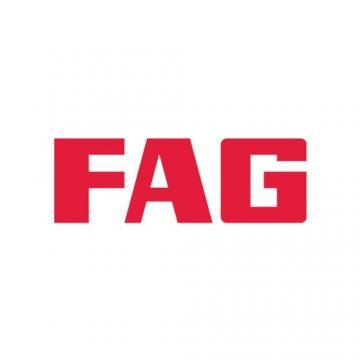 FAG 537992 Bearings