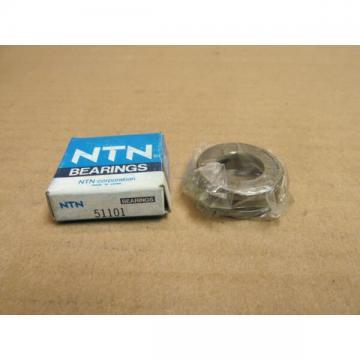 NIB NTN 51101 THRUST BEARING 13x26x9 mm NEW