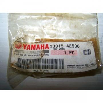 yamaha 93315-42536 BEARING,CYL.#15