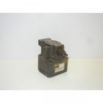 PARKER RS10R17S4SN1YP15 USED HYDRAULIC PRESSURE RELIEF VALVE RS10R17S4SN1YP15