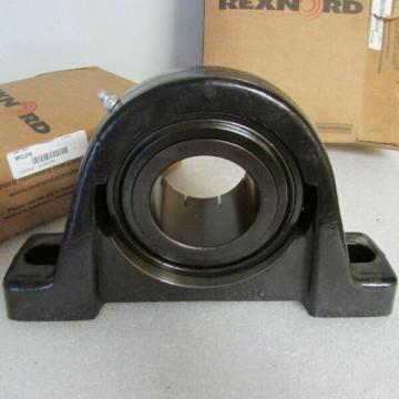 Rexnord Link Belt Bearing 2 15/16 Pillow Block MPCL247N