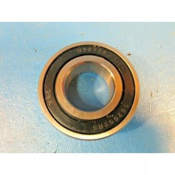 HBC S6205 2RS, 6205 Single Row Radial Bearing (Timken, SKF, FAG, NSK, NTN, INA)