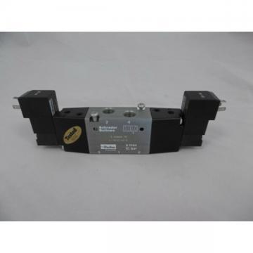 Schrader Bellows Parker B 93024 TF Pmax 10 Bar Pneumatic Valve