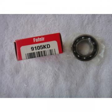NIB  FAFNIR Ball Bearing       9105KD