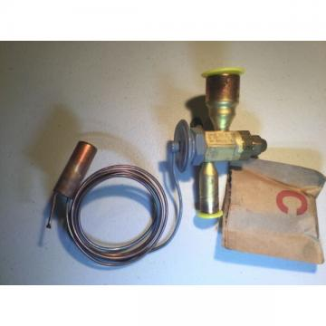PARKER SPORLAN Thermostatic Expansion Valve ERZE-12.5-GA-B15