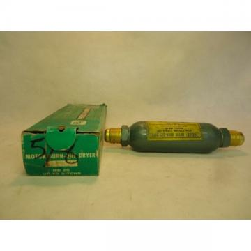 """NEW IN BOX PARKER MB-20 MOTOR BURN-OUT DRYER 5/8"""""""