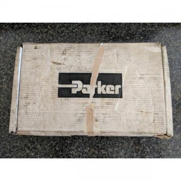 Parker Hydraulic Servo Proportional Valve D1FVE02BCVG0A37  PRDM2PP16KNS