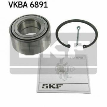SKF Wheel Bearing Kit VKBA 6891